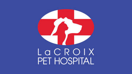 Logo for Veterinarians Cape Girardeau, Missouri | Lacroix Pet Hospital